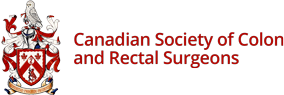Canadian Society of Colon and Rectal Surgeons